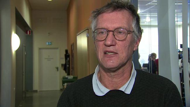 """Anders Tegnell: """"Italien är den stora motorn i smittspridningen"""""""