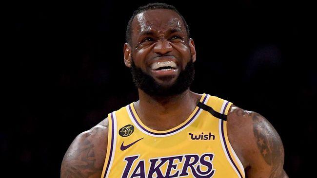 Los Angeles Lakers klart för första NBA-slutspelet sedan 2013