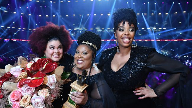 Melodifestivalen 2020 – Finalen
