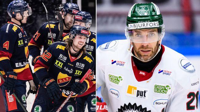 Topp sex avgjort – Frölunda tvingas spela åttondelsfinal