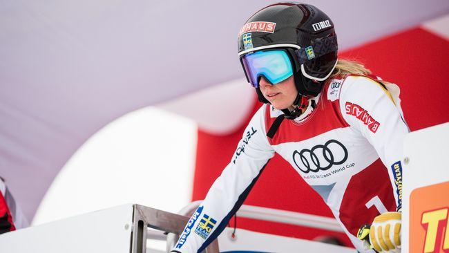 Efter helgen – tävlingsstopp utanför Skandinavien för skicross och alpint