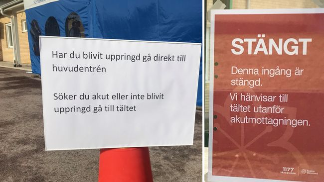 verflls av tre knivmn i hemmet - Aftonbladet live: Supernytt