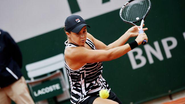 Franska öppna spelas efter US Open