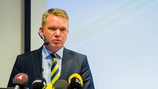 Anders Larsson nominerad till internationella ishockeyförbundets styrelse