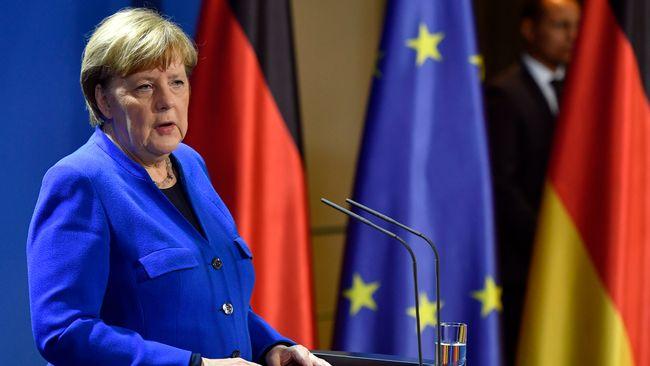 Tyskland följer Sydkorea med låga dödstal