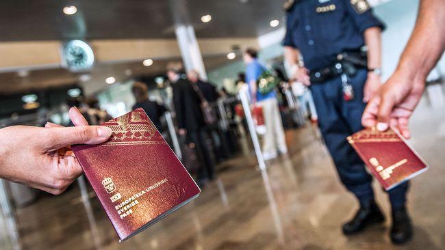 Inreseförbud till Sverige infört – det här gäller