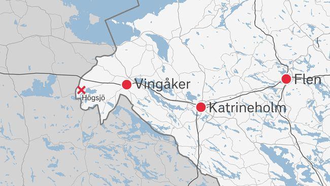Tre dödsfall i Högsjö efter coronautbrottet