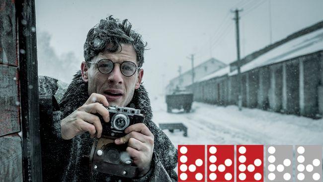 Filmrecension: Mr. Jones är skrämmande tidlös