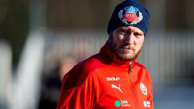 Andreas Granqvist villig att hjälpa HIF ur krisen – än en gång