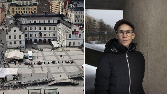 """Stadsmuseet efter kritiken: """"Borde ha stått på oss"""""""