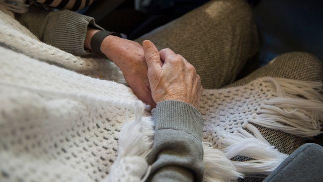 Smitta på minst 29 boenden för äldre i Stockholm