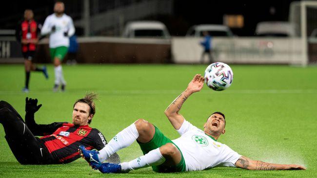 Fotbollförbundet går emot RF – tillåter träningsmatcher