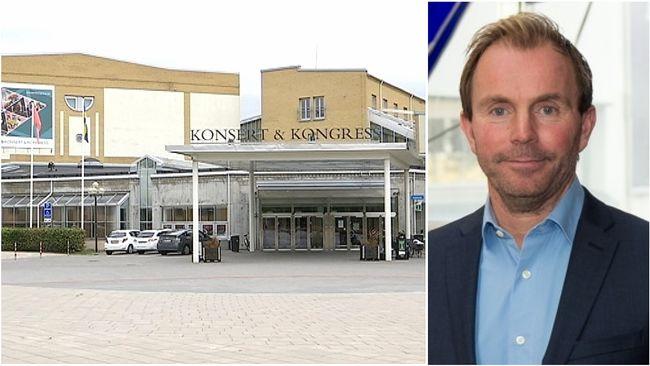 Linköpingshund blir nytt frimärke
