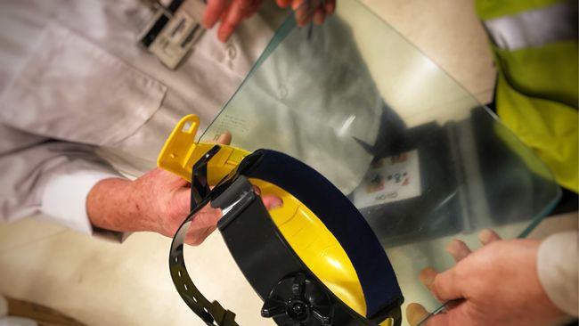 Brist på skyddsutrustning – Linköping får inköpsansvar för hela länets kommuner