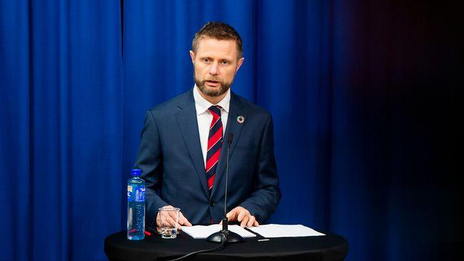 Norges hälsominister: Vi har corona under kontroll