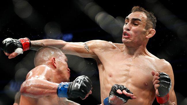 Vändningen: UFC skjuter upp alla galor tills vidare