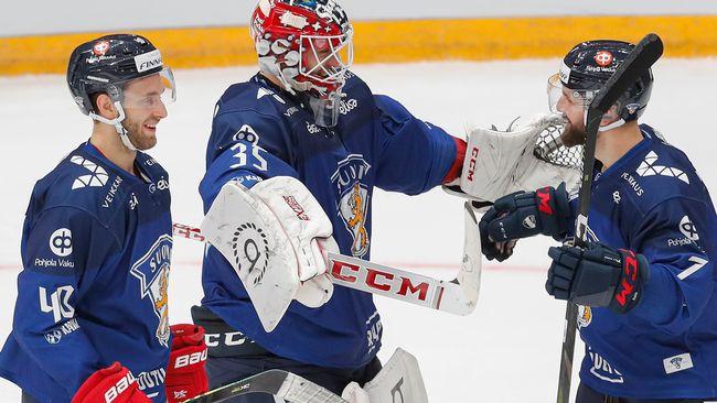 Finländsk landslagscenter till Leksand | SVT Sport