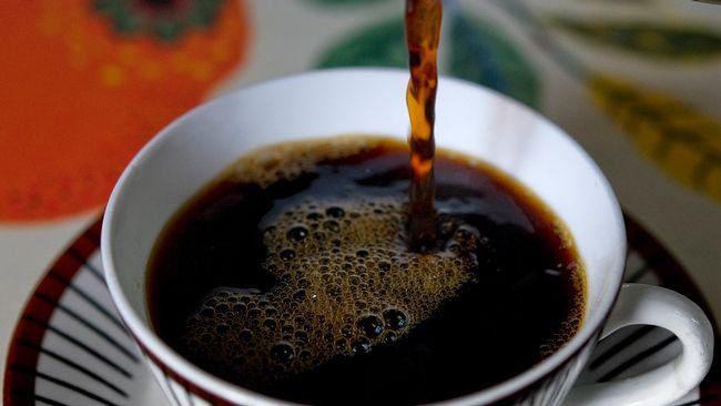 Corona kan ge global kaffebrist