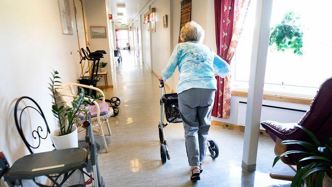 Kan finnas mörkertal över dödsfall på äldreboenden