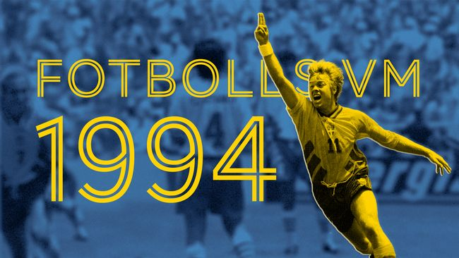 JUST NU: Så startar Sverige mot Kamerun