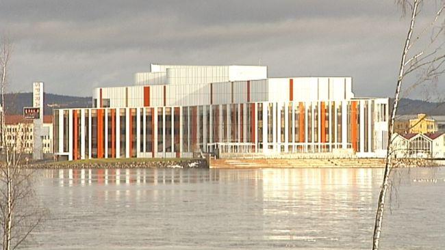 Kulturhuset Spira går mot miljonförluster