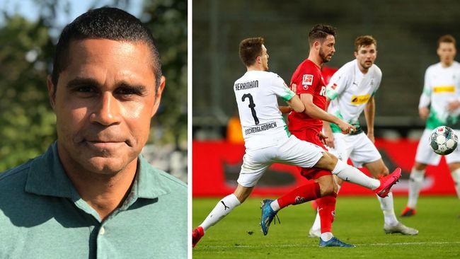 """Nannskog om Bundesligas startbesked: """"De blir försökskaniner"""""""