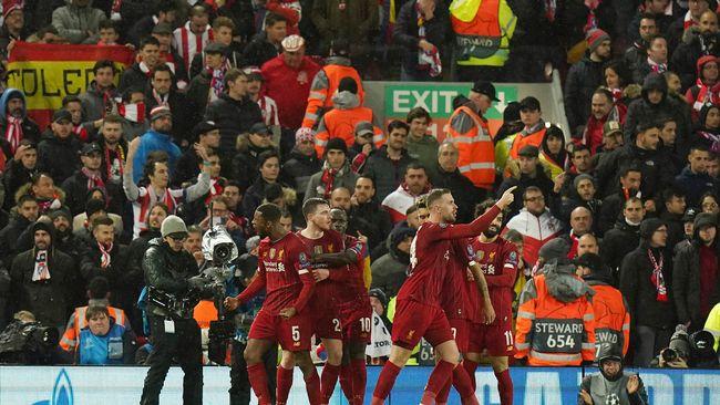Liverpool kan bli ligamästare 21 juni