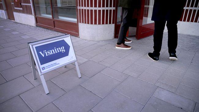 Svårt för ungdomar att köpa lägenhet i 40 kommuner