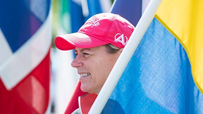 Europas bästa golfjuniorer kommer till Isaberg