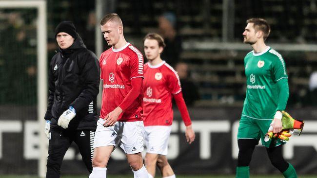 """Svenska cupen kan inte komma igång 1 juni"""""""