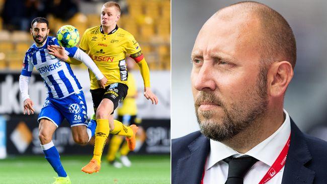 """Vi riskerar svensk fotbolls framtid"""""""