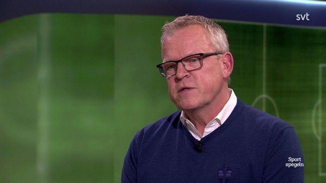 Janne Andersson om matchfixningen i svensk fotboll: Nästintill en chock