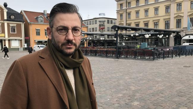 Smittskyddsläkaren stängde krog i Linköping