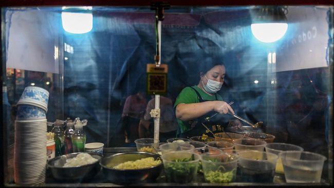 Wuhan inför förbud mot att äta vilda djur