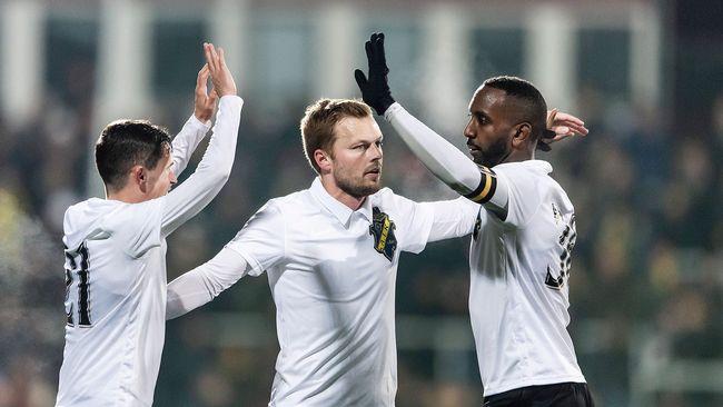 Efter regeringens besked: Oklart med Svenska Cupen