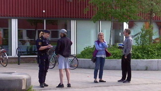 Polis och Luleå kommun har tecknat samverkansavtal
