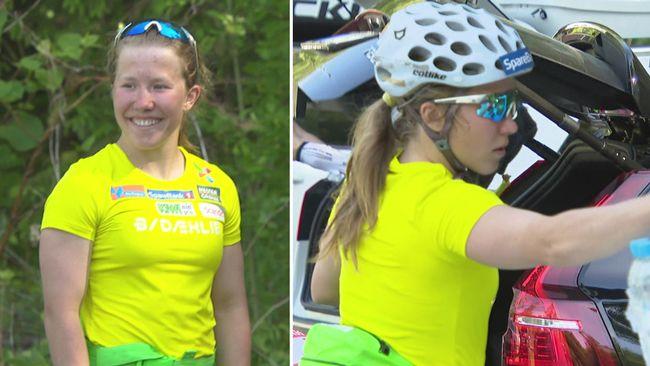 Här är Norges nya profil – 19-åriga Fossesholm