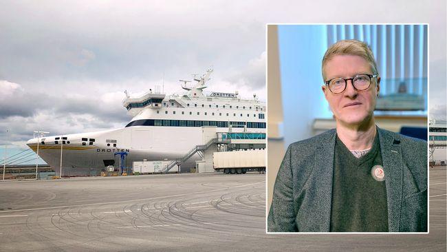 Resandet till Gotland ökar kraftigt