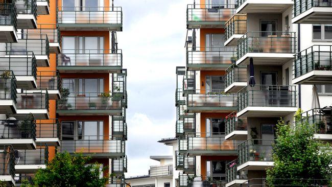 Brist på bostäder i alla sörmländska kommuner