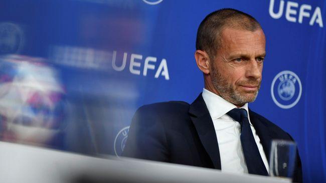 Uefa förlänger transferfönstret
