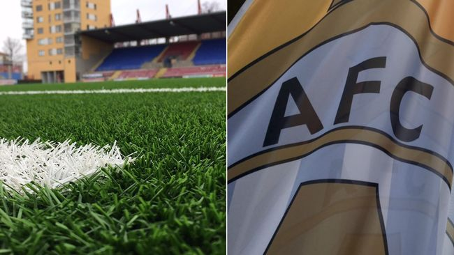 Flera AFC-spelare borta på grund av corona