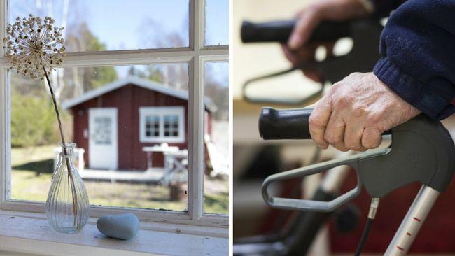JO kritiserar Orusts kommun för beslut om hemtjänst