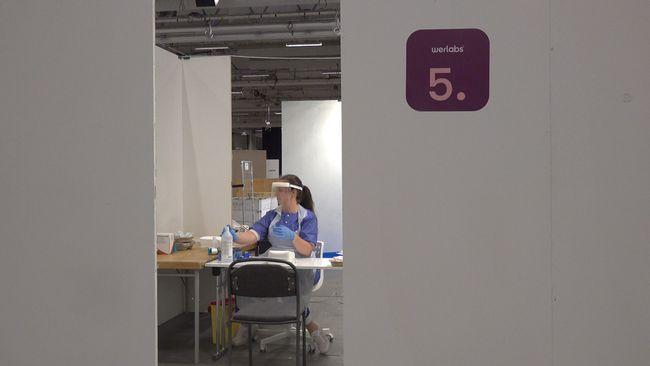 Efter bokningshaveriet: Ingen app för antikroppstester