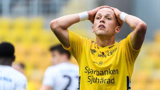 Elfborg och Örebro delade poängen