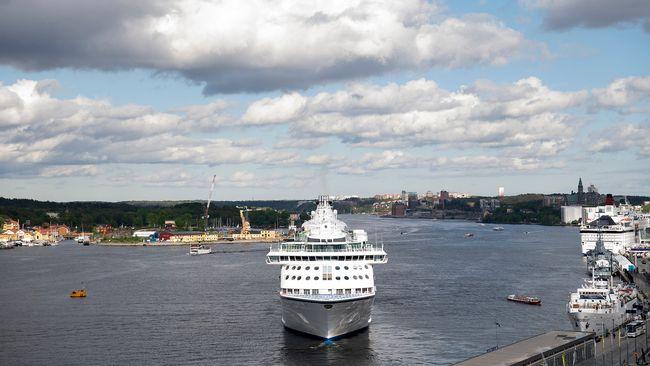 Kryssningsbolaget Birka Cruises lägger ner