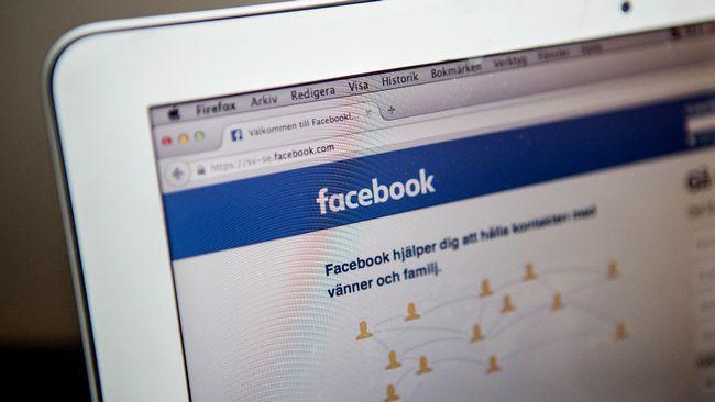 Facebook i Sverige: Bojkott inte rätt väg att gå