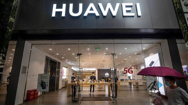 Säg nej till Huawei