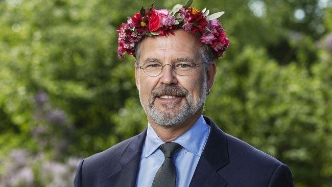 """Anders Borg om coronakrisen: """"Sverige har klarat krisen bättre än andra länder"""""""