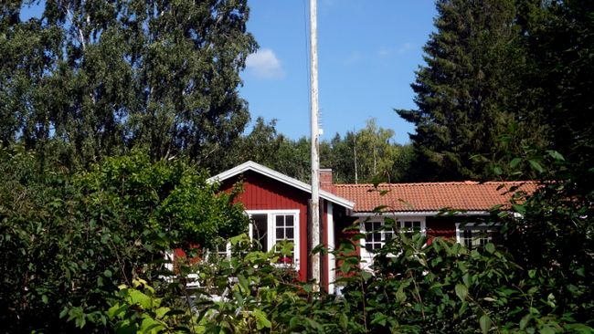 Record Sale Of Holiday Homes In Sormland In June Teller Report
