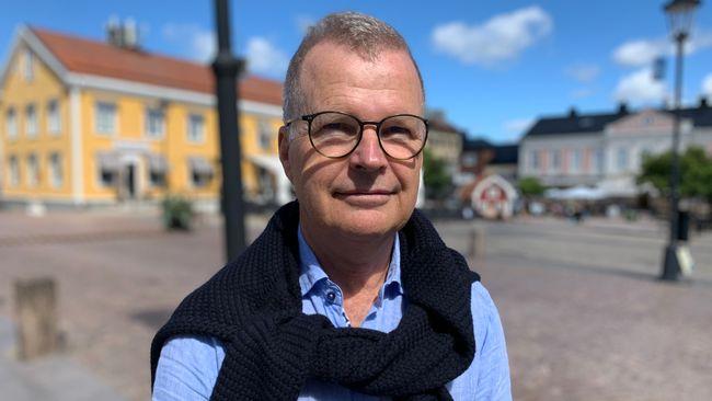 Stängningen av ALV slår hårt mot turismen i Vimmerby